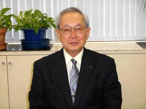 代表取締役会長 小堀富久